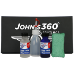 John's 360 Coatings Activated 2 Part Coating
